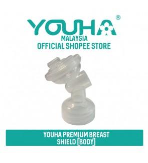 [ YOUHA ] Breast Shield Body