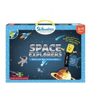 Skillmatic 6 - 9years SPACE EXPLORERS