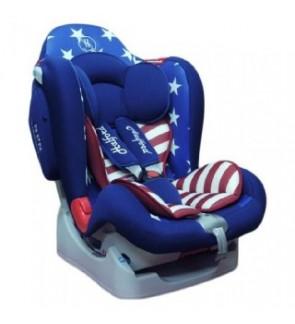 HALFORD VOYAGE XT CAR SEAT