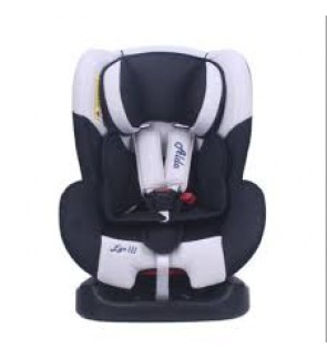 [ ALDO ] EGO 3 Convertible Baby Car Seat for Newborn to 18kg