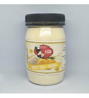 [ IBU ANIS ] Instant White Rice + Mango