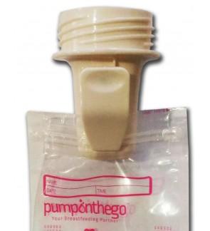 POTG Milk Storage Bag Clamp