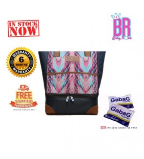 READY STOCK GABAG RAYANA EXECUTIVE SERIES FREE 2 GABAG ICE PACK