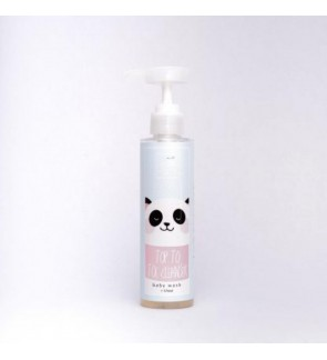 [Top To Toe] - (Cleanser)