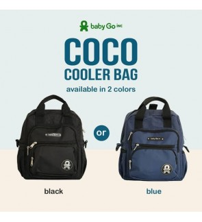 BABYGO INC COCO COOLER BAG