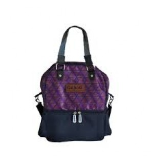 GABAG DIAMOND COOLER BAG - DOUBLE SLING SERIES