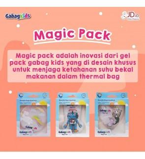GABAG MAGIC PACK (TUAM MAGIK)