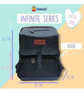 GABAG NUSA | INFINITE SERIES | FREE 1 GABAG ICE PACK