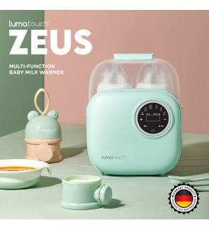 LUMATOUCH ZEUS MULTI - FUNCTION BABY MILK WARMER