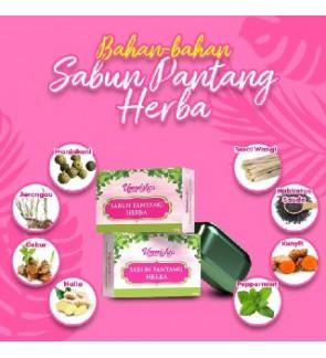Sabun Pantang Herba UmmiAlya