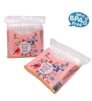 BEE SON BABY / INFANT MINI COTTON 100% PURE SOFT COTTON BUD