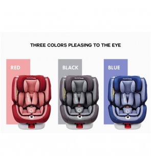 HUGO BABY 360' TWIST CARSEAT (NEWBORN-36KG)