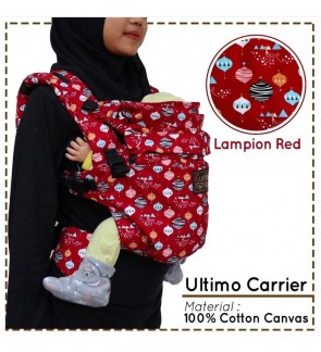 CUDDLE ME ULTIMO BABY CARRIER ERGONOMIC FOR NEWBORN