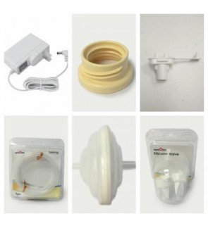 SPECTRA BREAST PUMP SPARE PARTS ACCESSORIES