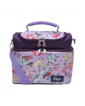 Allegra New Maxi Canary Lavender [Ready]