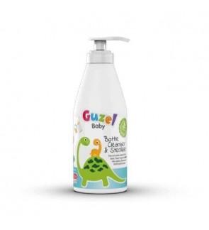 Guzel Baby Bottle Cleanser & Sterilzer (500ml)