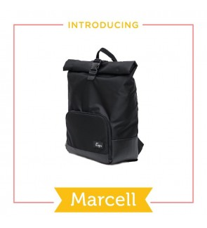 Allegra Roll Top Marcell