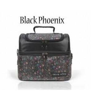 Natural Moms - Black Phoenix
