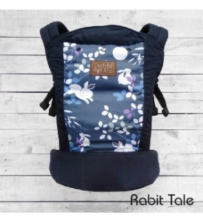Cuddle Me - Ergonomic SSC Baby Carrier (Lite) - Rabit Tale