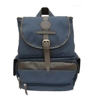 BabyGO Inc Dome Backpack -Blue