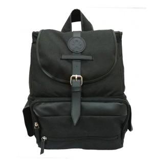 BabyGO Inc Dome Backpack -Black