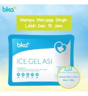 BKA ice pack 160g