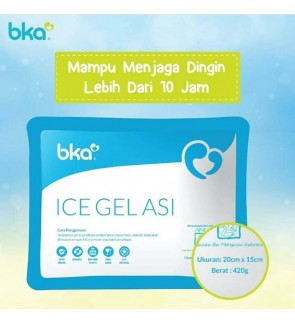 BKA Ice Pack 420g