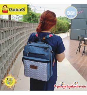 READY STOCK GABAG RYU SLING SERIES FREE 2 GABAG ICE PACK