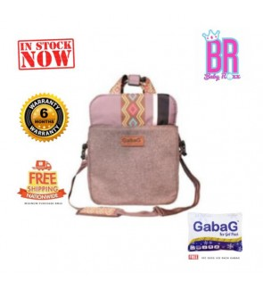 GABAG RINJANI | INFINITE SERIES | FREE 1 GABAG ICE PACK