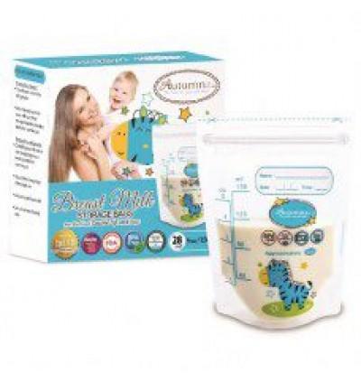 Autumnz Milk Storage Bag 5oz