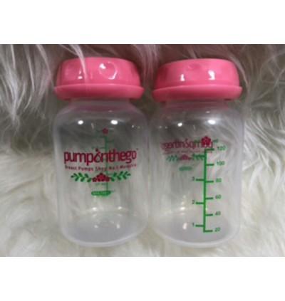 POTG Milk Storage 4oz (Standard Neck)