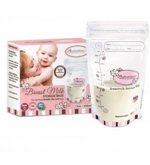 Autumnz Milk Storage Bag 12oz