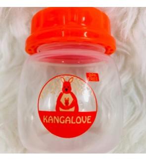 Kangalove Milk Storage 2oz (Standard)