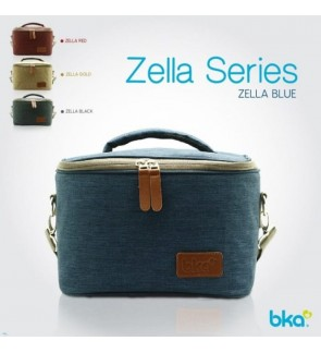 BKA Zella Series - Blue Navy