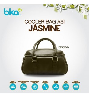 BKA Jasmine- Brown