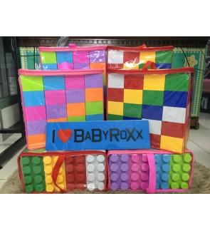 READY STOCK GIANT LEGO 20 pcs