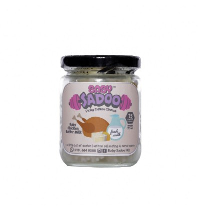 [ BABY SADOO ] Set D - Toddler & Picky Eater