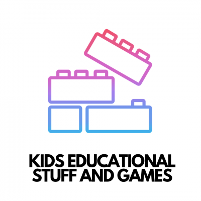 Kids Educational Stuff and Games